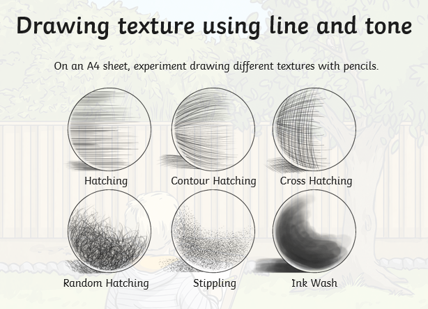 shading examples