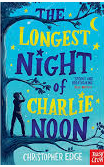 Charlie Noon Cover
