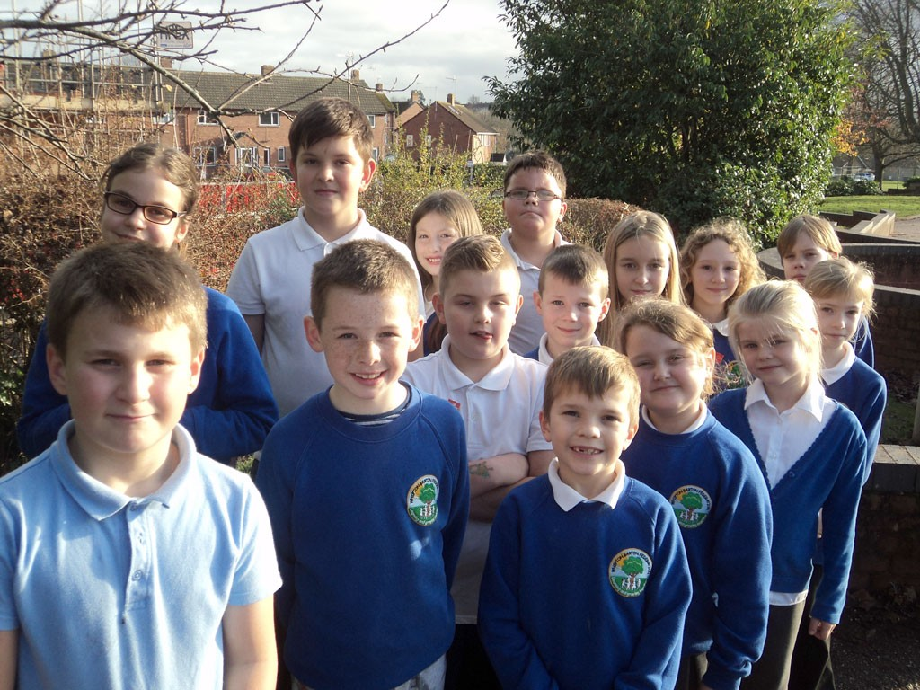 KS2-school-council
